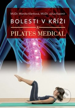 Bolesti v kříží a Pilates Medical